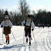 Tartu Skimarathon 2021