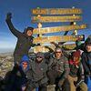 Auf zum Kilimanjaro-Marathon, auch mit Besteigung zum Lauf