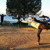 Laufcamp in Calella und Barcelona-Halbmarathon